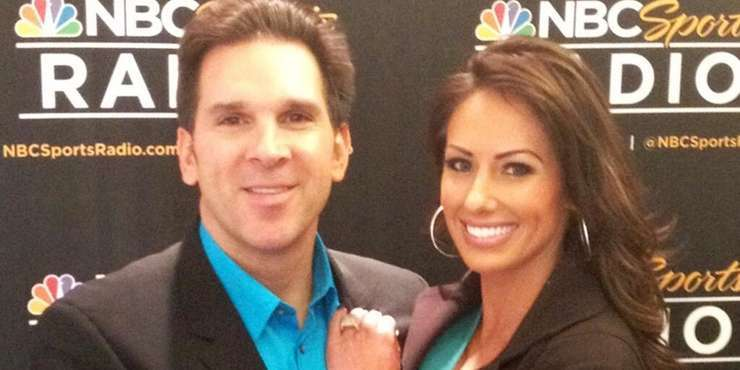 Holly Sonders draws criticism for asking Men's U.S. Open champion about his 'Outfit'