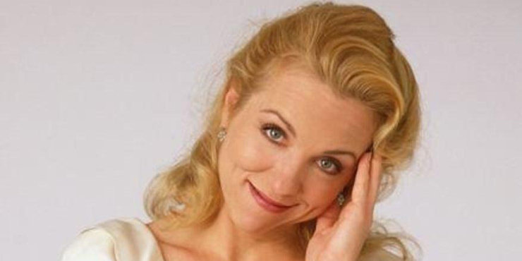 Actress Brett Butler, who divorced her husband Charles Wilson after being in an abusive relationship, overcame drug addiction and depression