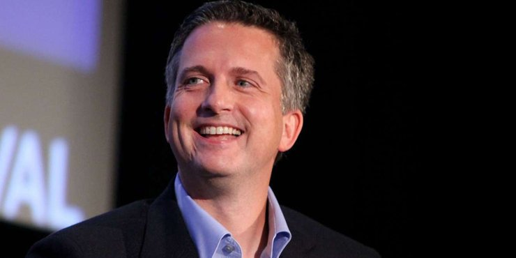Former ESPN Commentator Bill Simmons and Kari Simmons been married for 16 years, Bill and his wife have two children together