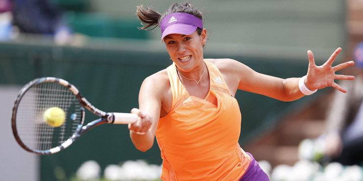 Garbine Muguruza beats Agnieszka Radwanska - advances to Wimbledon Finals with World No 1 Serena Williams