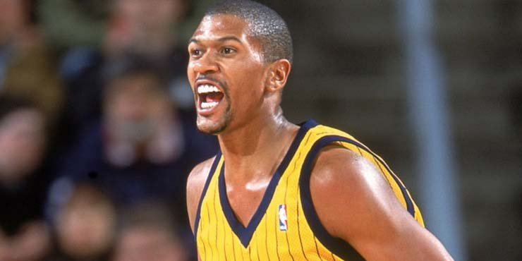 Jalen Rose's net worth; stats, wife, married, father