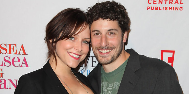 Jason Biggs has sold his house on Sunset Strip for 2.5 million, the actor and his wife also selling another house in Beverly hills