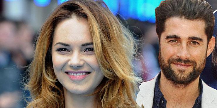 Actress Kara Tointon dating TV host Matt following her split from Strictly Come Dancing Partner Artem Chigvinstev