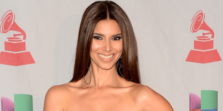 Latin beauty Roselyn Sanchez quits as Miss USA Co-host following Republican Presidential candidate Trump's anti-immigrants comments