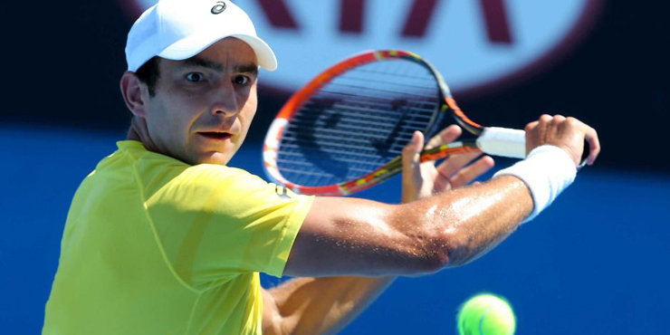 Aussie tennis player Marinko Matosevic sparked a furore over his 'female coach' comments, Insisted he is not sexist