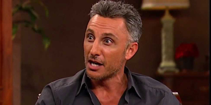 Pastor and Christian Book Author Tullian Tchividjian takes to Twitter after resignation following extra marital affair