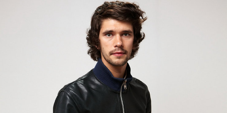 'Perfume' star Ben Whishaw, who is in a civil partnership with boyfriend Mak Bradshaw, had a hard time coming out as gay