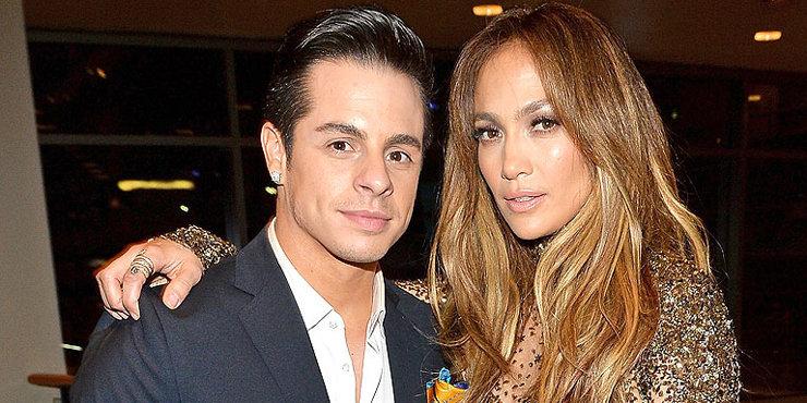 Casper Smart, 18 years younger in age, planning a secret wedding with girlfriend Jennifer Lopez??