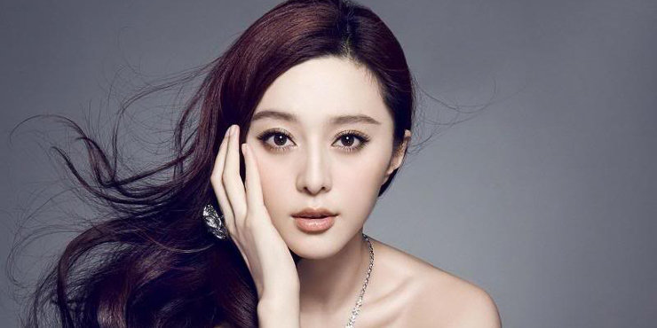 Chinese actress Fan Bingbing embroiled in plastic surgery and sex scene scandal...