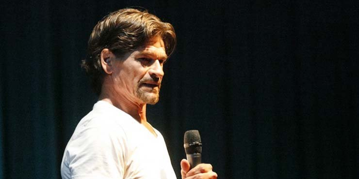 Actor Don Swayze happily married to girlfriend Charlene Lindstrom for last 1 year