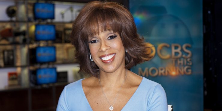 Gayle King still single 20 years after divorcing ex husband William? The pair were married in the 80's