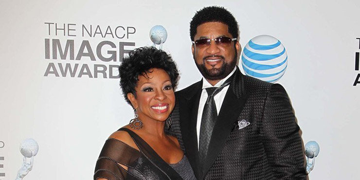 Gladys Knight, at the age of 71, on her last US Concert tour? The thrice divorced singer is married to fourth husband  William McDowell