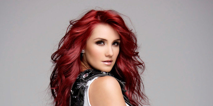 Mexican Beauty Dulce Maria dating again? Find out who her new boyfriend is