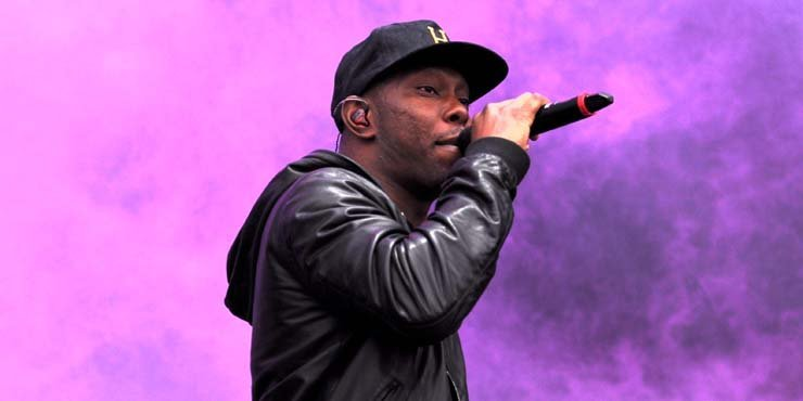 Rapper Dizzee Rascal, who has a net worth of $3.5 million, looking for missing  DJ Derek