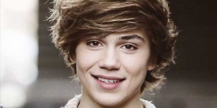 Union J Singer George Shelley dating a commoner? Who is his new girlfriend?