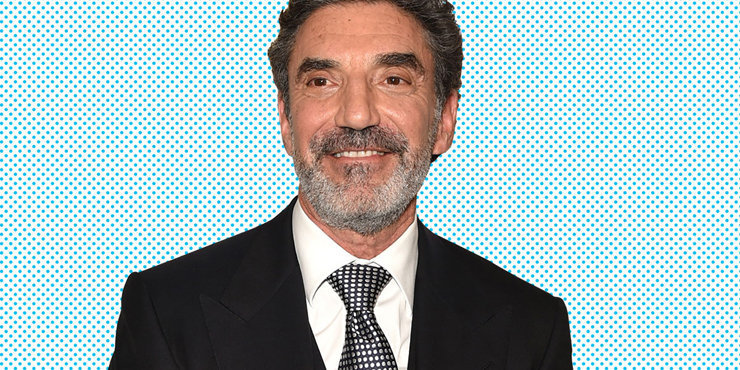 Writer/ Productions Manager Chuck Lorre, known for shows like Big Bang Theory, has a net worth of $600 million!!!!