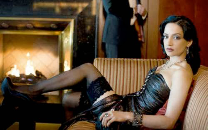 "Did you know ""The Good Wife"" star Kalinda Sharma was married? Meet her husband Rajesh Nihalani"