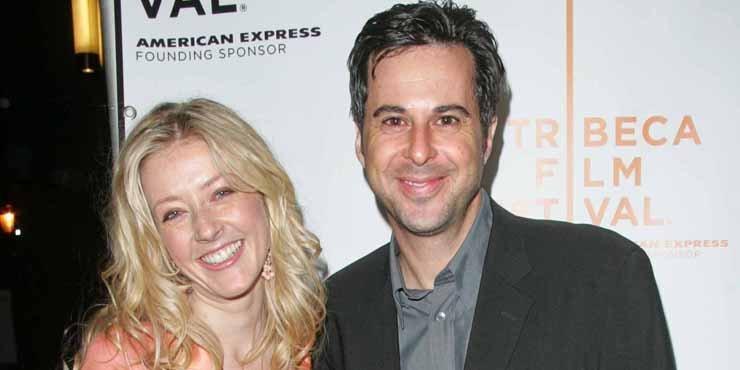 Actress Jennifer Finnigan and husband Jonathan Silverman, married since 2007, on keeping romance alive