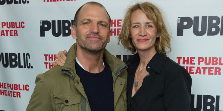All about Janet McTeer and her husband Joe Coleman's marriage and their family life