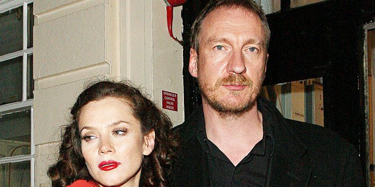 Anna Friel still in love with ex-boyfriend David Thewlis, talks about her dating life and failed relationships