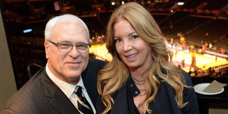 Are LA Laker's owner Jeanie Buss and boyfriend Phil Jackson, dating since 1999, ever getting married????
