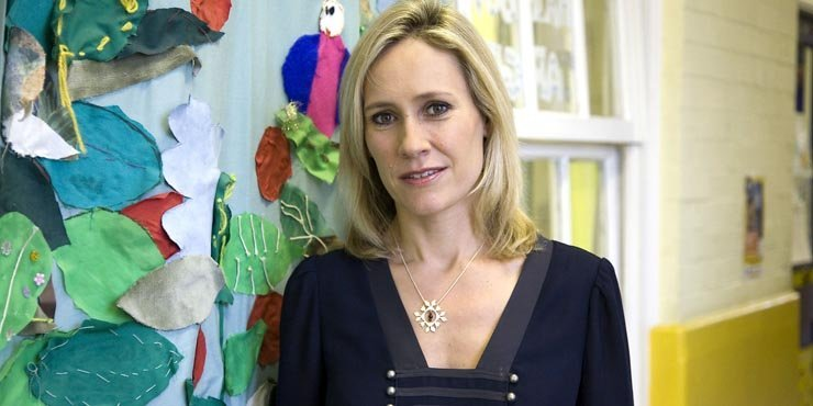 """BBC's Sophie Raworth says she is """"too old"""" to be pregnant at the age of 47, exploring other interests"""
