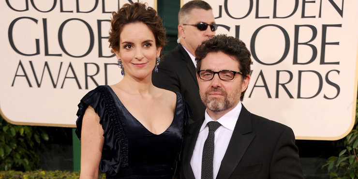 Composer/Director Jeff Richmond is more than just the man married to wife, Tina Fey!!!