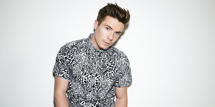 Game of Thrones actor Joe Dempsie opens up about his early acting days, shirtless scenes and dating