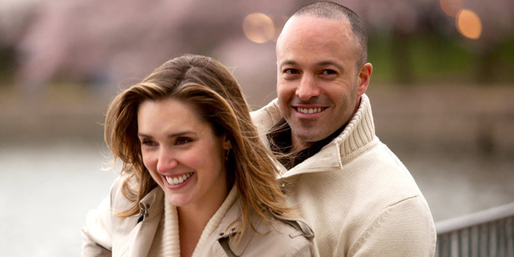 How did CBS correspondent Margaret Brennan come to be married to husband Yado Yakub? Hear their beautiful love story