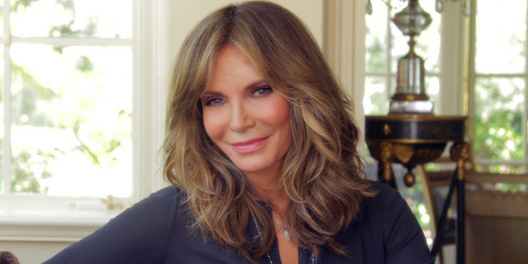 Jaclyn Smith still looking hot at the age of 69 while promoting her clothing line with her daughter