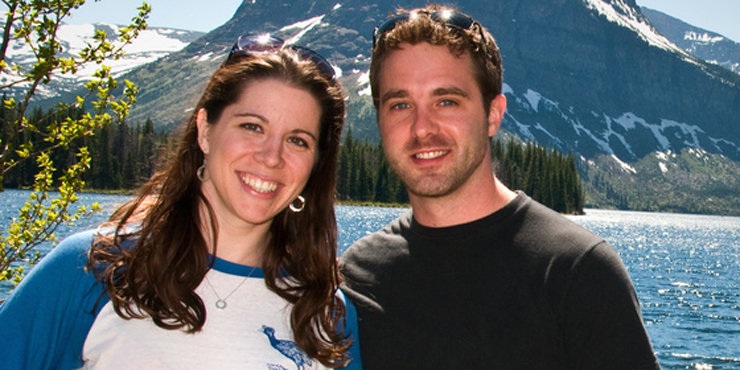 Journalist/Book author Mary Katharine Ham, pregnant with second child, loses husband Jake Brewer to tragic accident