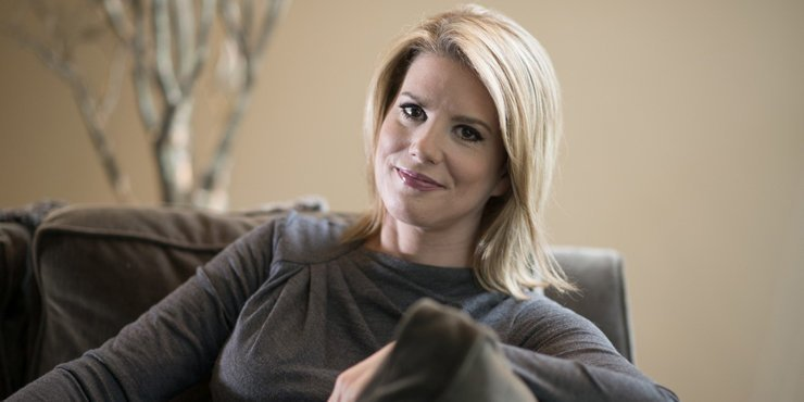 Kirsten Powers still single after divorce with husband Marty Makary. Focusing on her career??