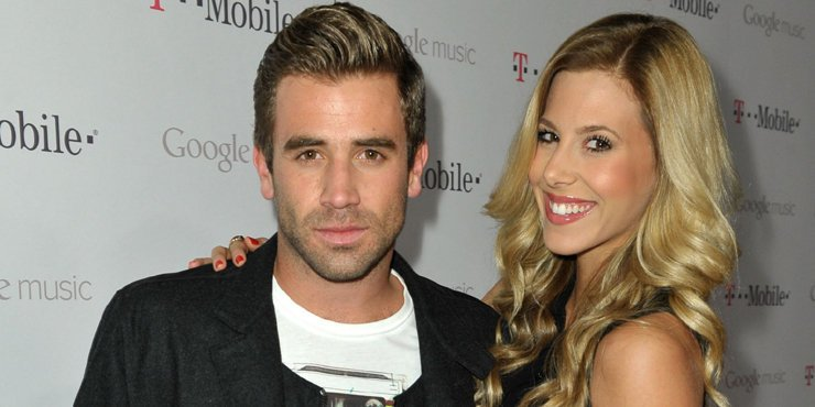Laguna Beach star Jason Wahler and wife Ashley Slack, married since 2013, planning to start a family!!!