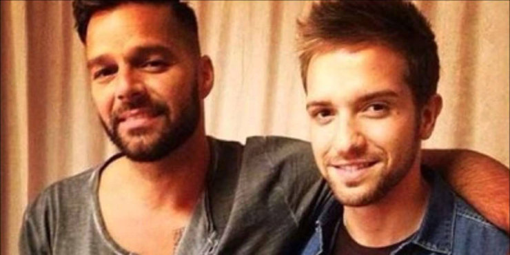 Spanish Singer Pablo Alboran is NOT dating Ricky Martin. But is he gay or not?