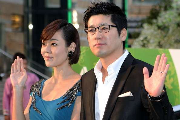Yunjin Kim and husband Jeong Hyeok Park having marital trouble after 5 years of married life