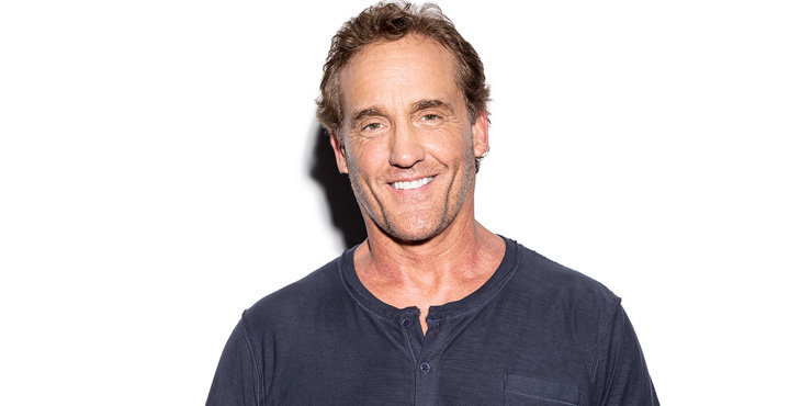 Actor John Wesley Shipp will be getting married early next year to his long term girlfriend!!