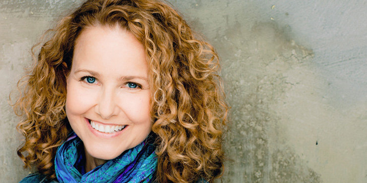 Actress Molly Hagan, aged 54, reveals why she didn't have kids on Twitter