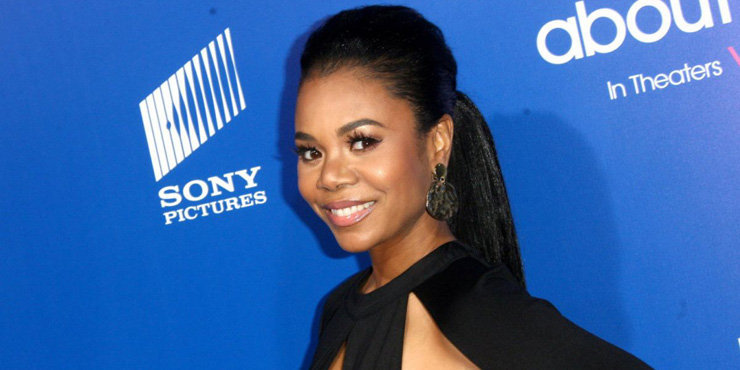 Actress Regina Hall still dating Arron Afflalo, Afflalo turning into a serious boyfriend