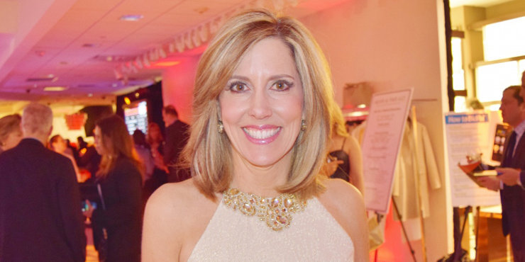 CNN's Alisyn Camerota might have left Fox at the height of her success due to salary issues