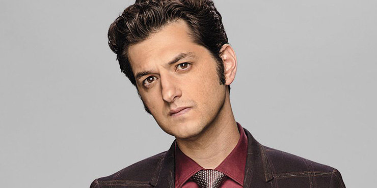 Comedian Ben Schwartz gives funny dating advice and how to deal with ex-girlfriends