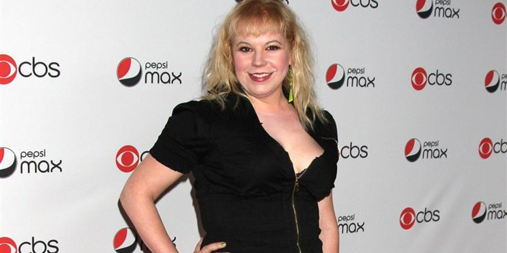 Kirsten Vangsness still discovering her sexuality, previously lesbian actress now dating man