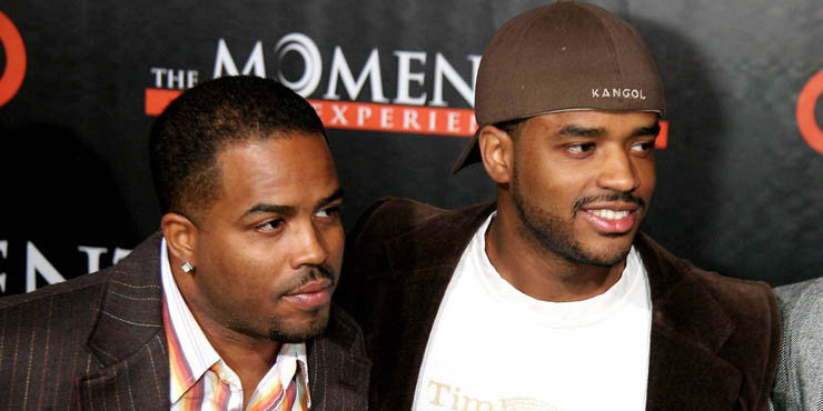 Lahmard Tate's long dating history: all about his numerous girlfriends