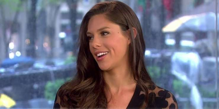 MSNBC Host Abby Huntsman joins Fox News as a news reporter with a huge salary hike