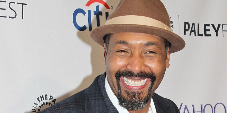 See if you know all of actor Jesse L. Martin's past girlfriends or the one he is dating right now!!