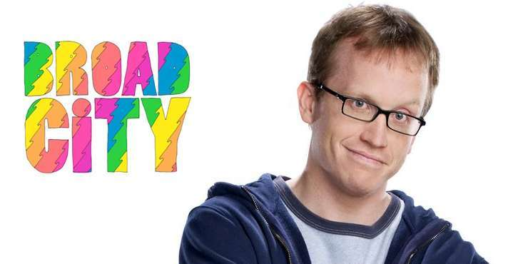 Comedian, actor and book author Chris Gethard talks about running his own TV show