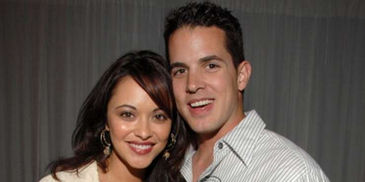 Is actress Marisa Ramirez getting back with her ex-husband, Nathan Lavezoli, whom she was married to from 2002 to 2011??