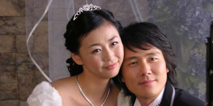 Sung Kang and wife Miki Yim happily married and expecting a baby a year after their wedding