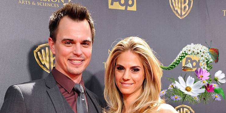 When is actor Darin Brooks, who got engaged to his girlfriend Kelly Kruger last year, getting married??