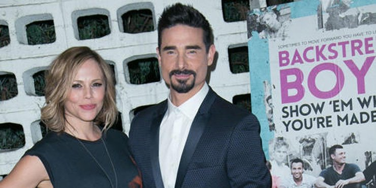 'Lion Whisperer' Kevin Richardson and wife Mandy getting a divorce?