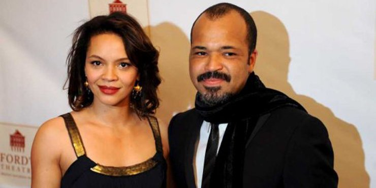 Actor Jeffrey Wright finally ready to start dating again after his divorce with wife Carmen Ejogo last year